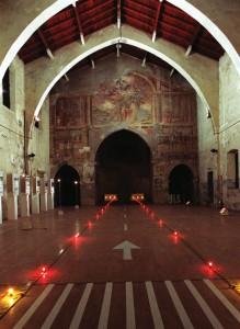 Santa Maddalena, Bergamo