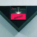 arrivals, 1986