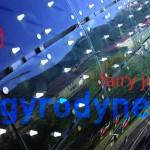 fairy jet gyrodyne, 2005