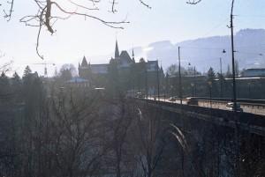 Bern, Monbijoubrücke