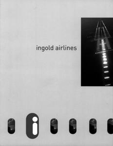 ingold airlines, Zeppelin Museum Friedrichshafen, 2000