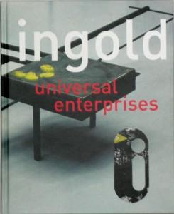ingold universal enterprises, d/e, 2008