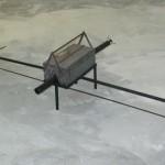 drone no 5, 1999