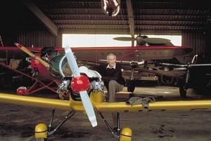 Hans Ingold, Seniorchef 1989