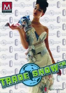 MassMoCa - trade show 2005