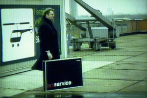 art service, Kust Kommeerz und Klüngel, ARD 1991