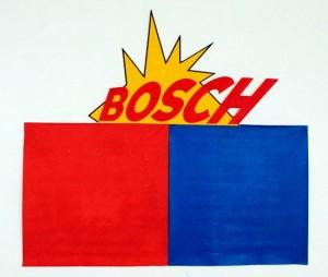 bosch painting, 1979