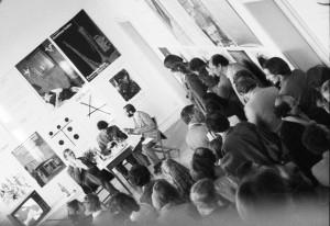Kunsthalle bern, le dernier cri
