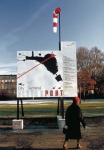 D&S Hamburg, Alsterport